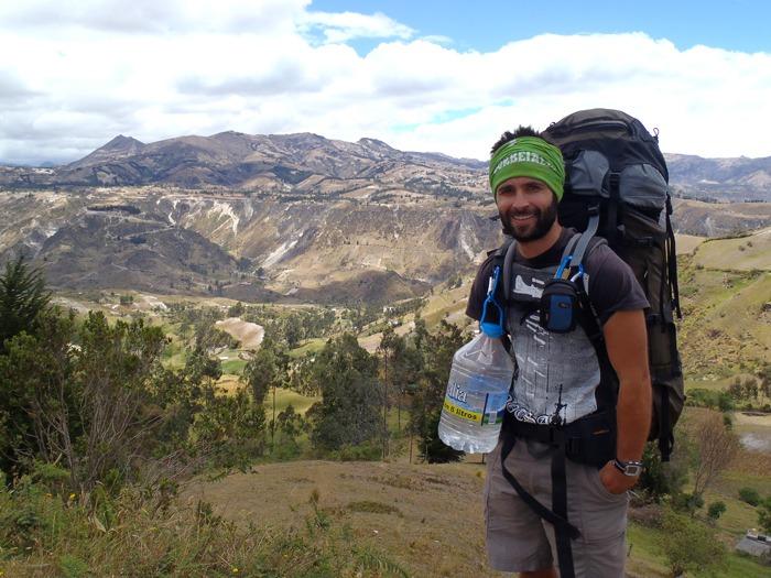 trekking al quilotoa loop