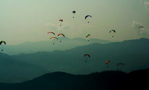 Paragliding in Pokhara guide: cost, companies and tips