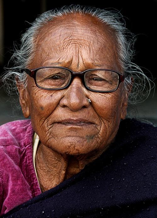 gente boudhanath que ver en kathmandu