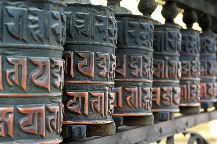 nepal swayambhunath best places to visit in kathmandu