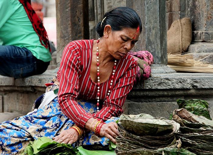 plaza durbar que ver en kathmandu