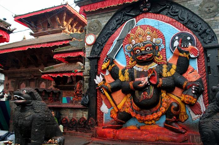 durbar que ver en kathmandu