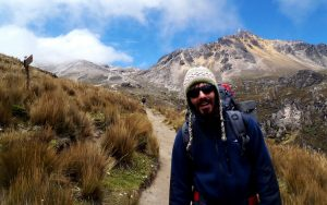 Backpacking Ecuador on a budget. Travel guide