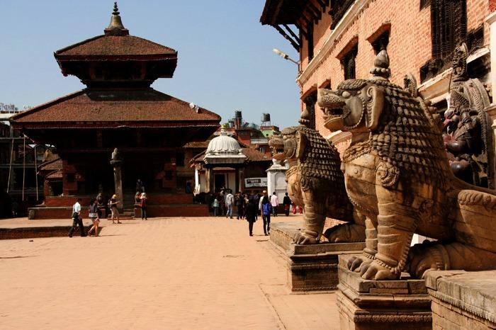 bhaktapur que ver en kathmandu