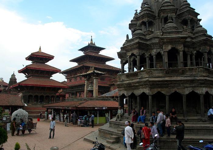patan que ver en kathmandu