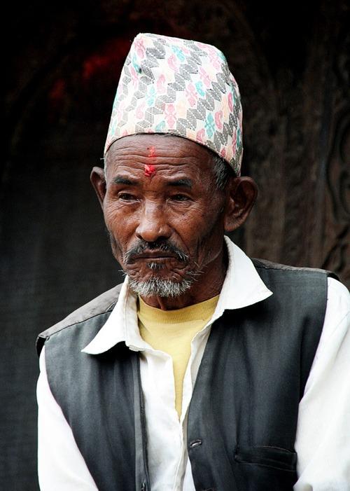 gente patan que ver en kathmandu