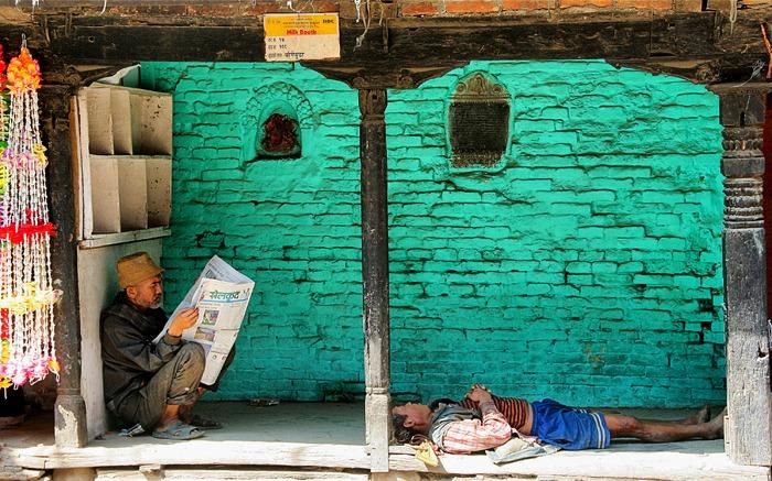 thamel que ver en kathmandu
