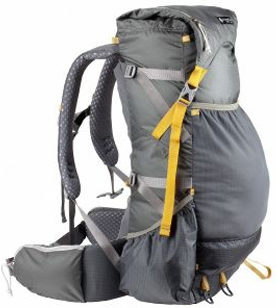 gossamer best ultralight backpacks