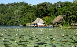 visiting livingston and rio dulce