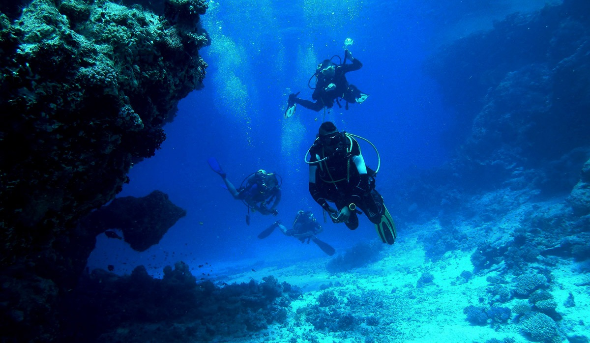 Top 10 Best Bcds For Scuba Diving 2018 Ultimate Buying Guide