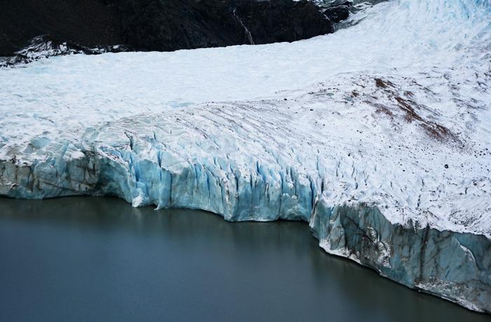 glaciar Trekking del Fitz Roy y Cerro Torre