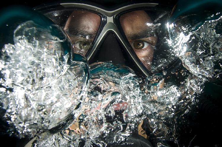 best scuba diving masks