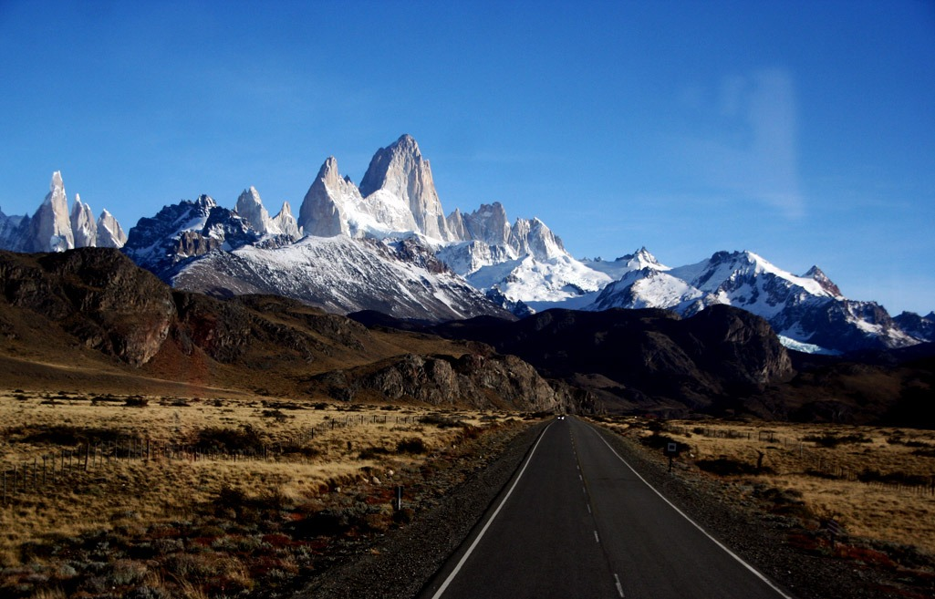 Como completar el Trekking del Fitz Roy y Cerro Torre desde El Chalten