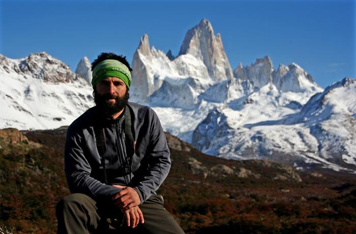 mirador Trekking del Fitz Roy y Cerro Torre
