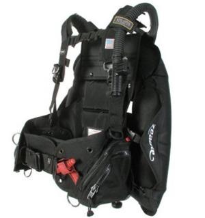 zeagle stiletto best BCDs for scuba diving