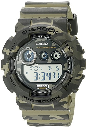 3ed9bfb63 Top 10 Best Tactical Watches for Military Use Review 2019