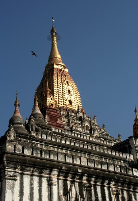 templos viajar a myanmar