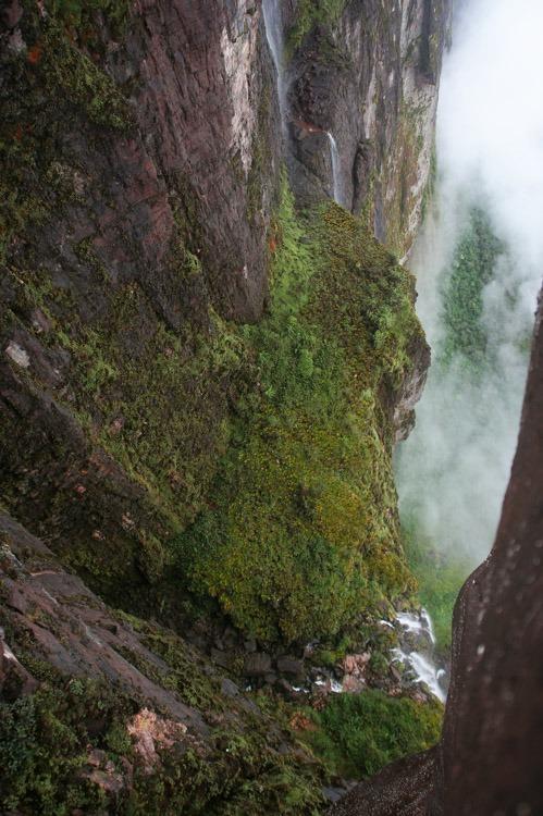 trekking del roraima