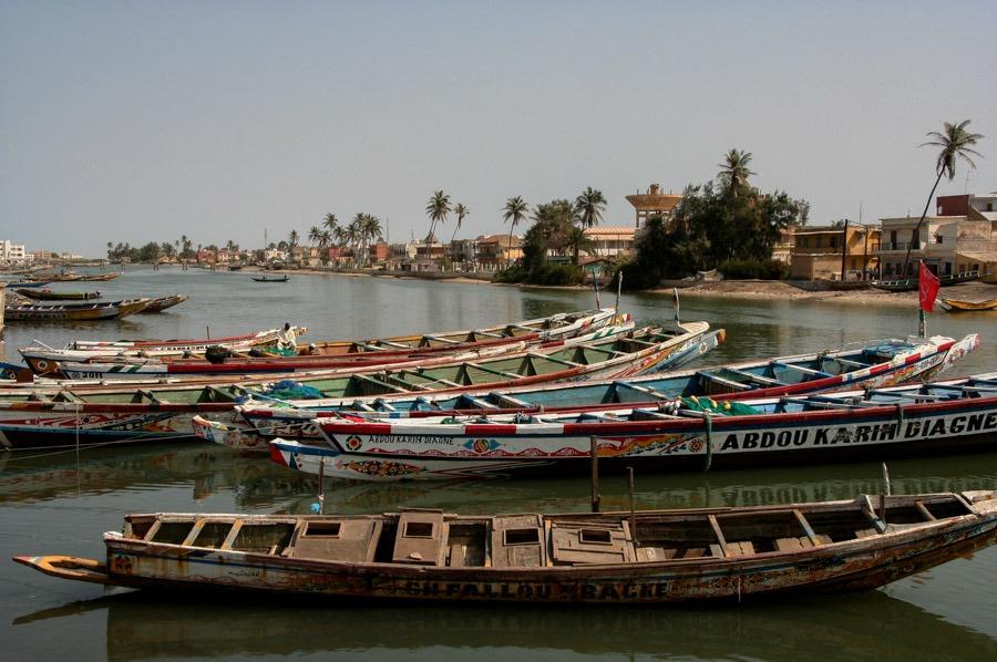 St.Louis, Senegal