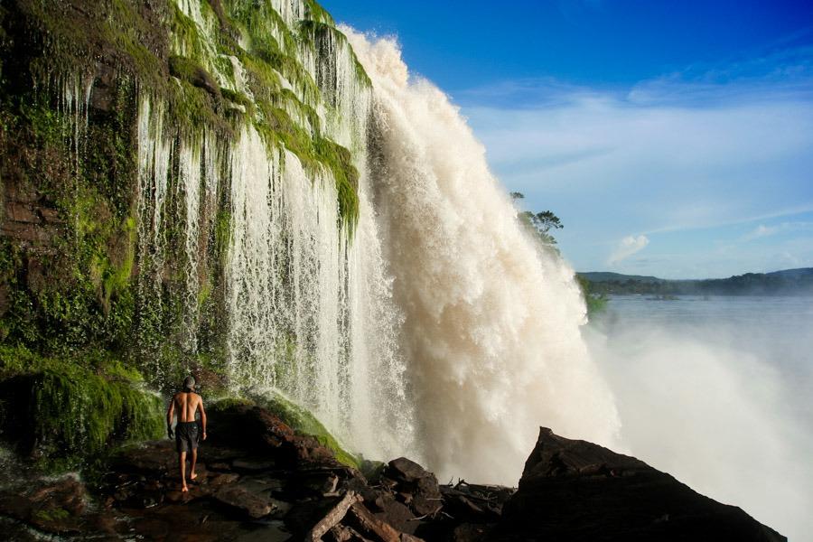 sapo falls