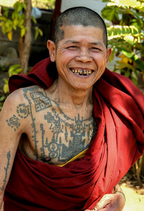 monk hsipaw