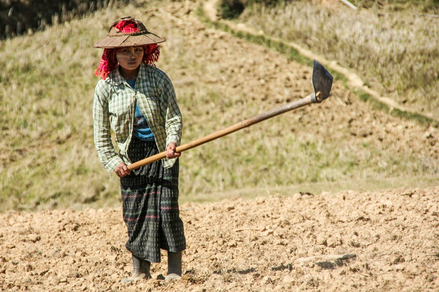 How to Complete the Kalaw to Inle Lake Trek in Myanmar - travelsauro