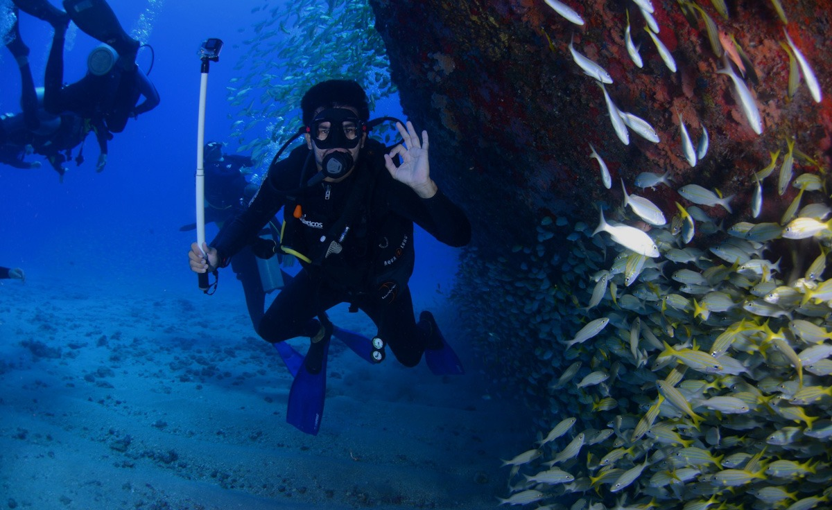 30 Scuba Diving Tips for Beginners