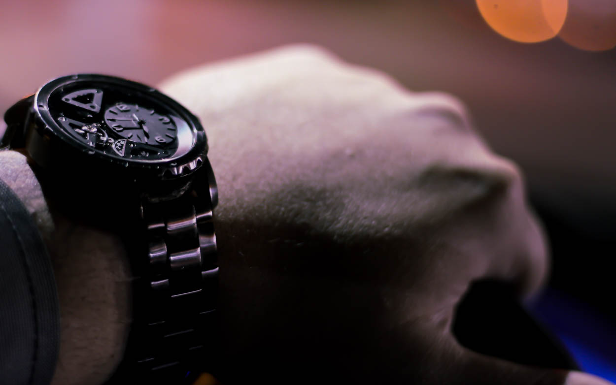 Top 10 Best Outdoor Watches (Updated Review 2019)