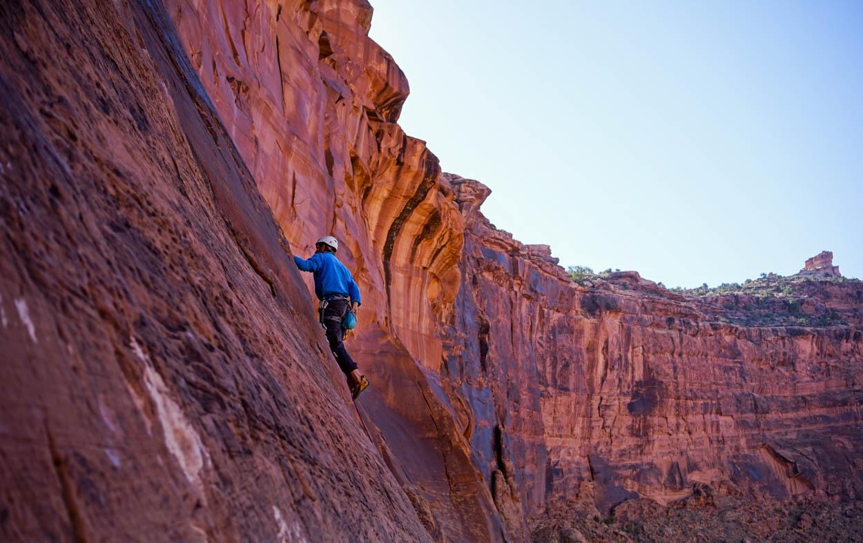 best climbing rope
