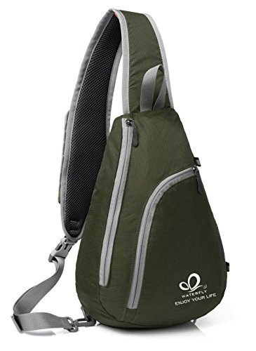 "07abfb63386d Check price on Amazon. ""Budget-friendly option"". The Waterfly Sling Bag ..."
