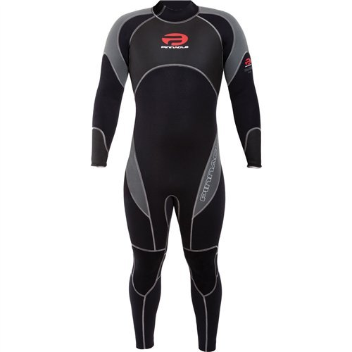 Top 10 Best Wetsuits For Scuba Diving Updated Review 2019