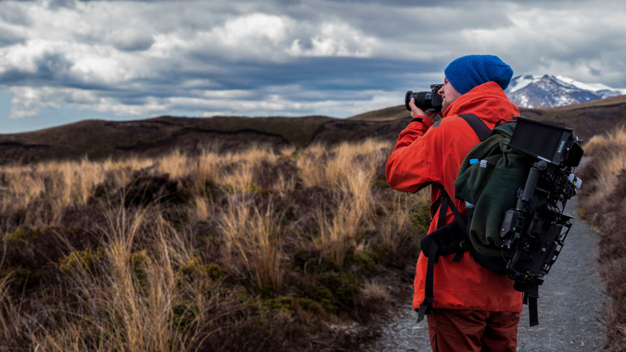 best cameras for hiking