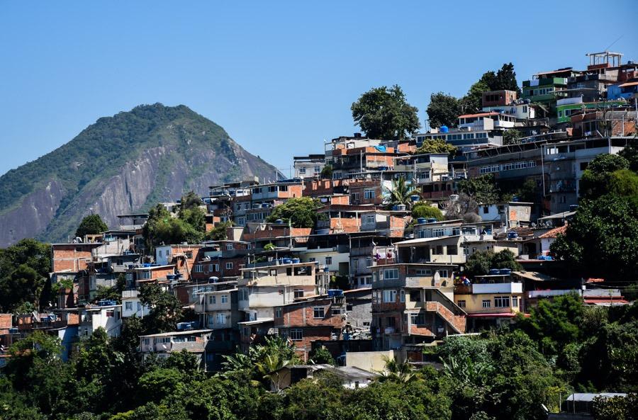 babilonia favela