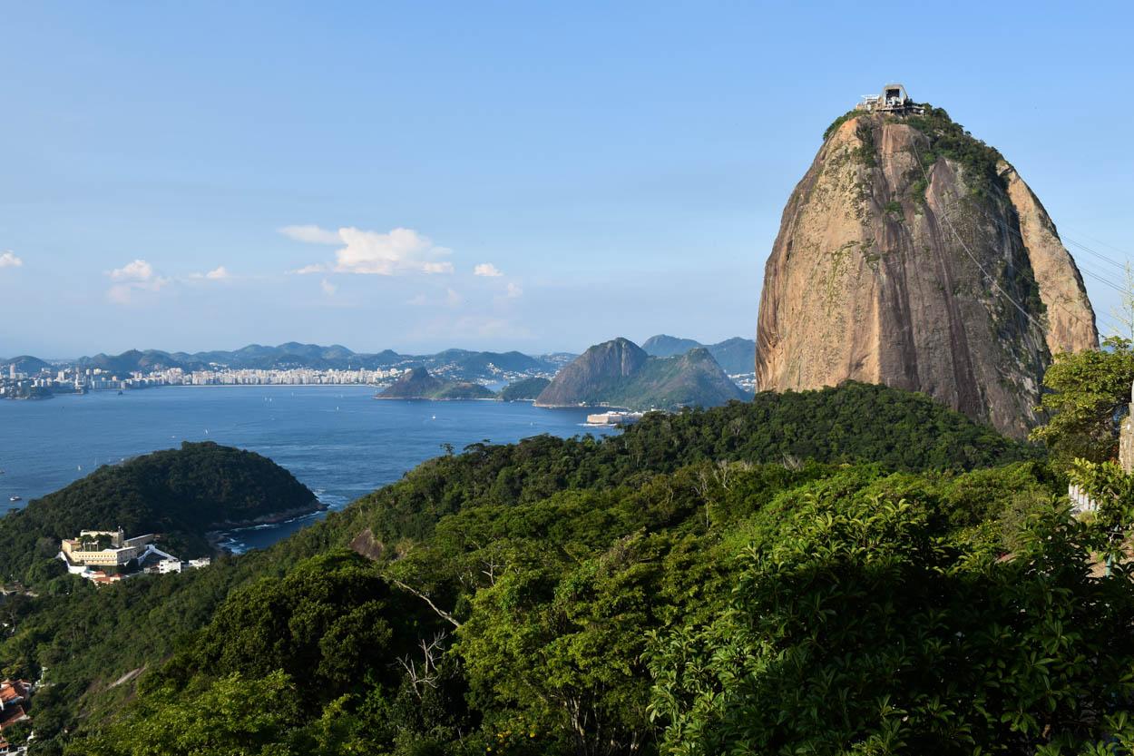 El Mejor Trekking en Rio de Janeiro