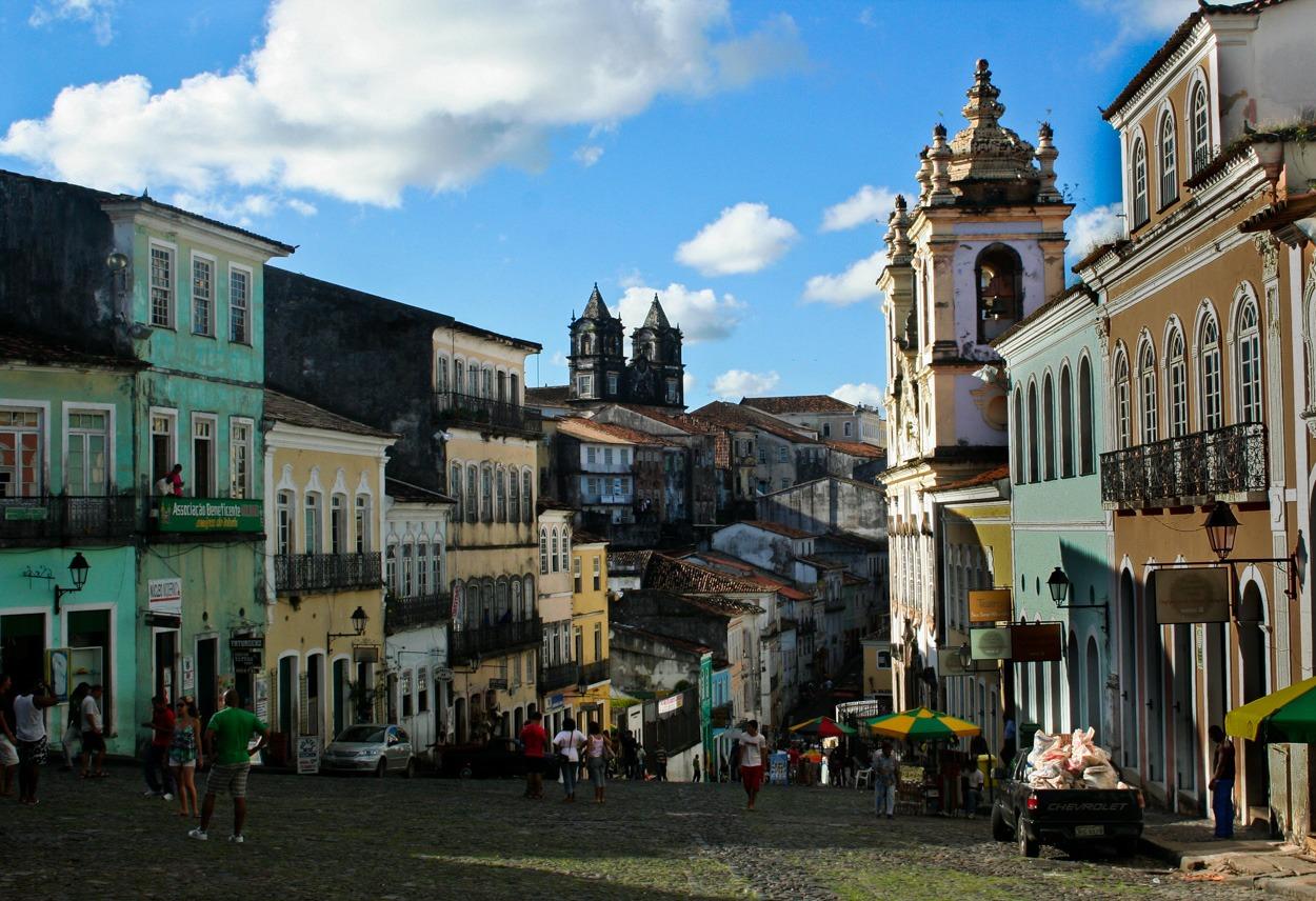 Top 10 Best Things to Do in Salvador de Bahia