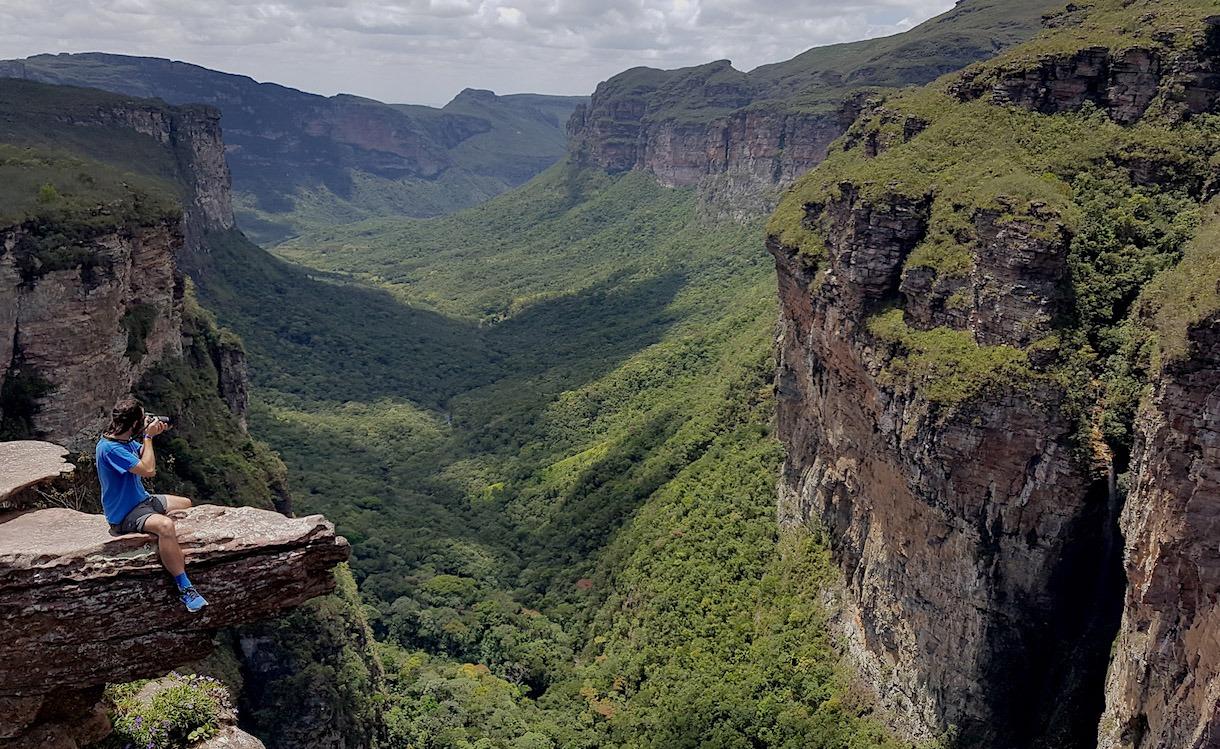 Travel Guide do Chapada Diamantina – Best Hiking Trails
