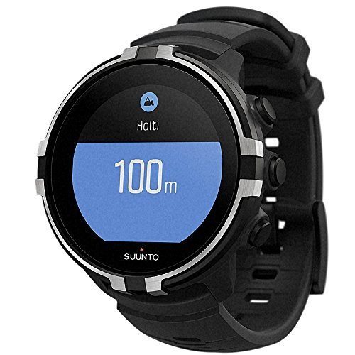 Top 10 Best Hiking Watches (Updated Review of 2019)