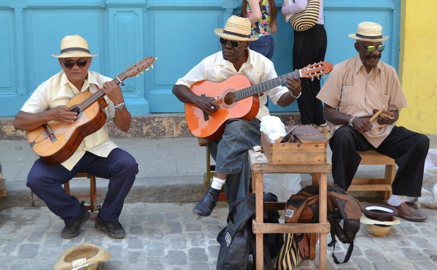 Habana música