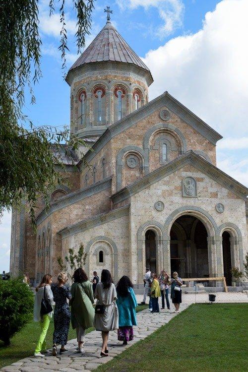 georgias religion