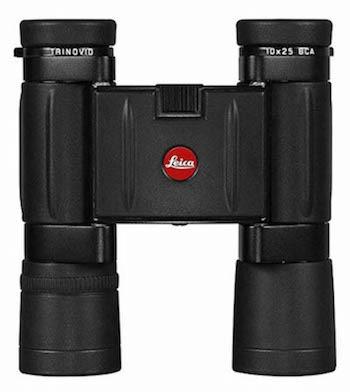Leica mejores prismáticos compactos
