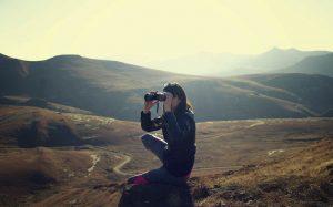 Best small binoculars