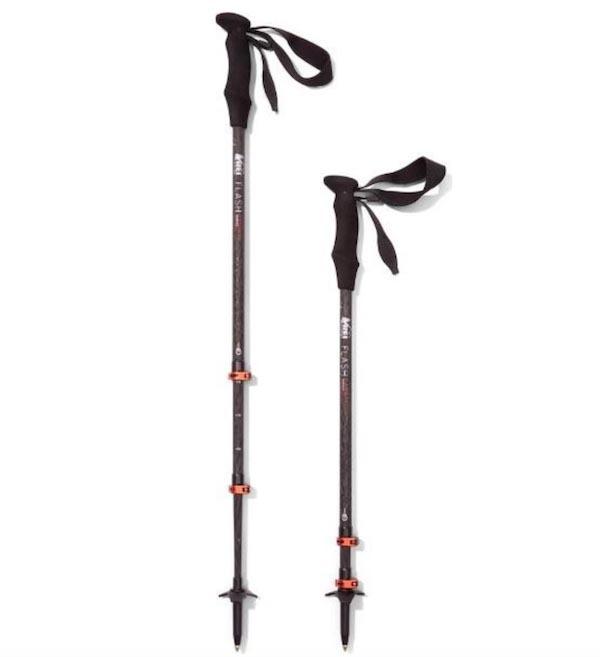 REI best hiking poles
