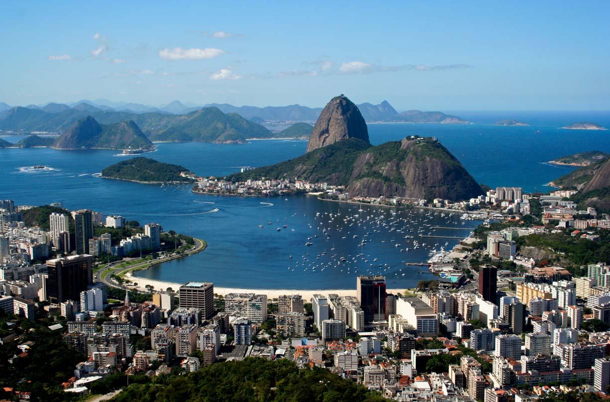 Rio de Janeiro hook up Top beste dating sites in de wereld