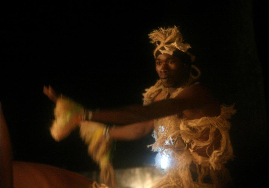 senegal festival