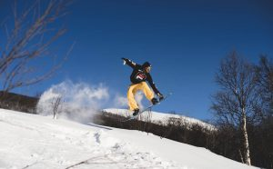 best snowboards for beginners