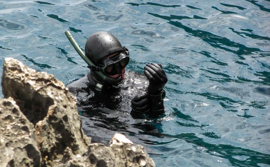 best dive gloves