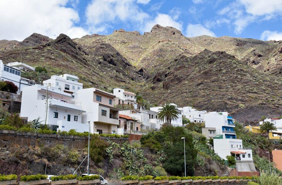 Igueste San Andres Tenerife