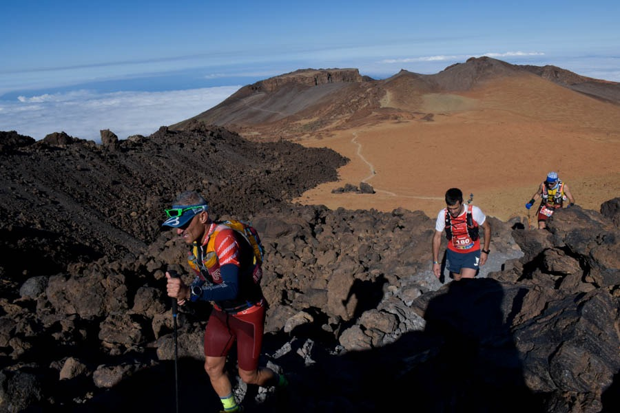 Teide Peak best hikes in tenerife