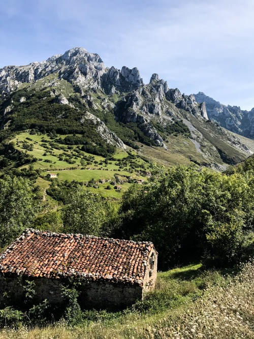 Bulnes best hikes in Picos de Europa