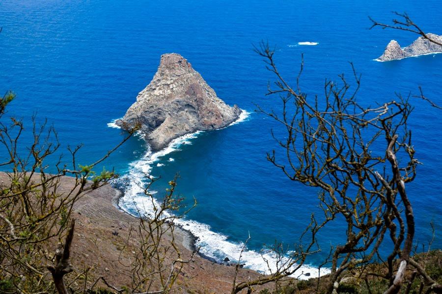 Chamorga Roque Bermejo